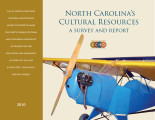 North Carolina's Cultural Resources : a survey and report