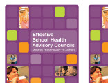 Effective school health advisory councils moving from policy to action
