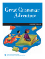 Great grammar adventure lessons to share