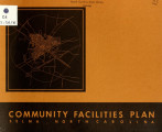 Community facilities plan, Selma, North Carolina