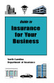 Guide to insurance for your business