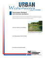 Stormwater wetland construction guidance