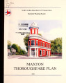 Thoroughfare plan technical report for Maxton, North Carolina