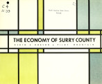 Economy of Surry County : Elkin, Dobson, Pilot Mountain
