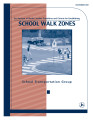 Analysis of North Carolina guidelines and criteria for establishing school walk zones