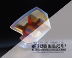 North Carolina glass 2012 : in celebration of 50 years of studio glass in America