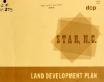 Star, N.C. land development plan