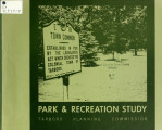 Park and recreation study
