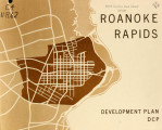 Roanoke Rapids, development plan