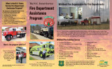 Fire department assistance program