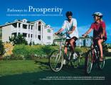 Pathways to prosperity : the economic impact of investments in bicycle facilities : a case study...
