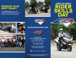 Join us for a rider skills day