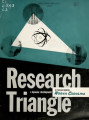 North Carolina's research triangle: spearhead of a scientific approach in the development of...