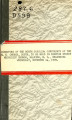 Directory of the North Carolina Conference of the M.E. Church, South : to be held in Edenton...