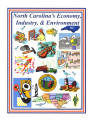 North Carolina's economy, industry & environment : also includes ... teacher reviews &...