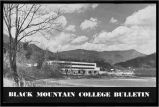 Black Mountain College Bulletin/ Bulletin-Newsletter, Vol. I, No. 3. February 1943