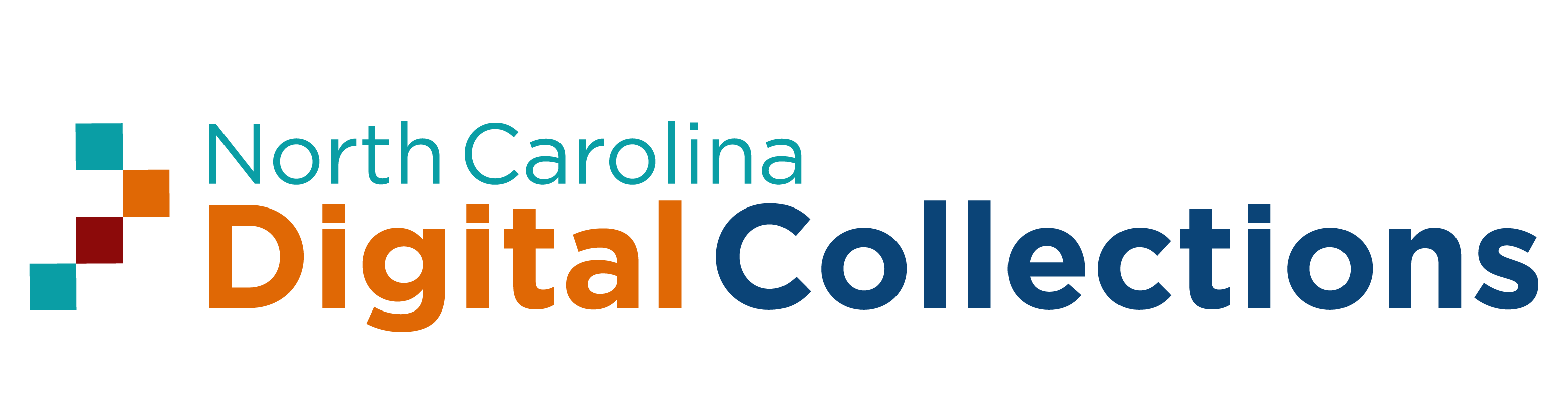 State Library of North Carolina, State Archives of North Carolina logo