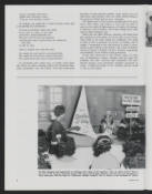 New Homemakers of America: Publications--Chatter Box, 1945-1965